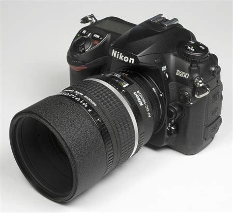 Lensa Nikon Af 105mm F 2 Dc nikon af dc 105mm lens f2d lens