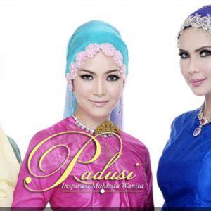 padusi rozita che wan 5 jenama tudung milik selebriti wanita popular malaysia