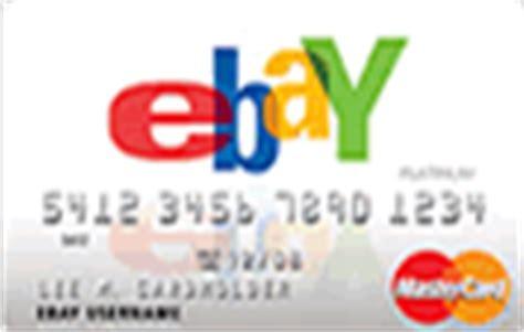 Ebay Mastercard | ebay mastercard