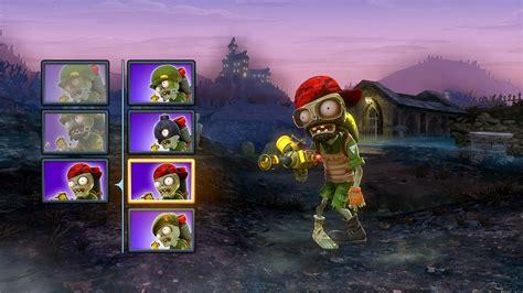 Gamestop Gardens by Plants Vs Zombies Garden Warfare Digital