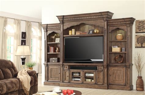 K D Kruwil Set Ari 5 entertainment wall from house