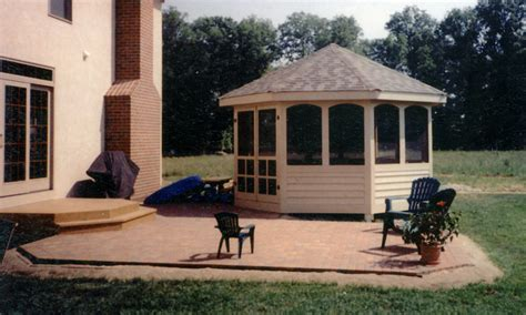 gazebo masters gazebo build services deck masters of columbus