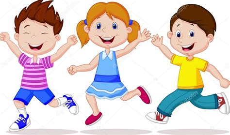 imagenes de niños felices image gallery ninos corriendo