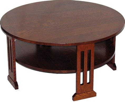 Amish Coffee Tables Amish Contempo Coffee Table