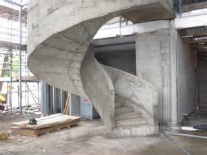 concrete stairs design the fastest and easiest process of building curved