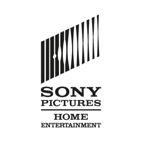 sony pictures home entertainment logo vector ai free