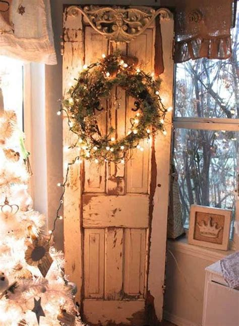 pinterest home decor christmas best rustic pinterest decorations for christmas holidays