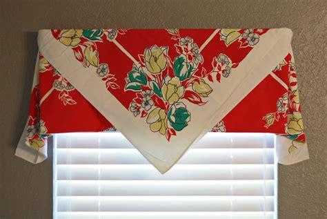 Amy J Delightful Blog Using Vintage Tablecloths Part 1