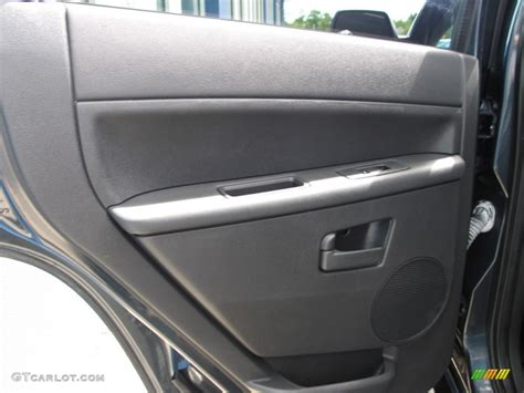 Jeep Grand Door Panel 2008 Jeep Grand Laredo 4x4 Door Panel Photos