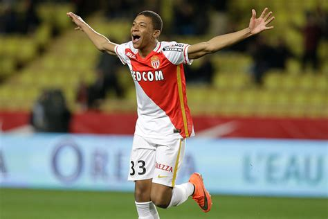 kylian mbappe in fifa 17 fifa 17 wonderkids 7 rising stars that you need to sign