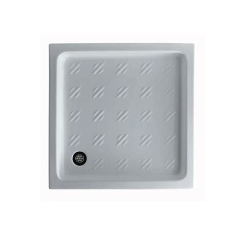 Home Design Dimensions receveur de douche 75x75 cm