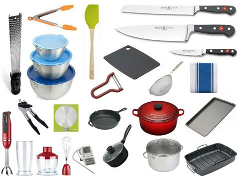 Ideas kitchen utensils list with pictures and uses kitchen utensils