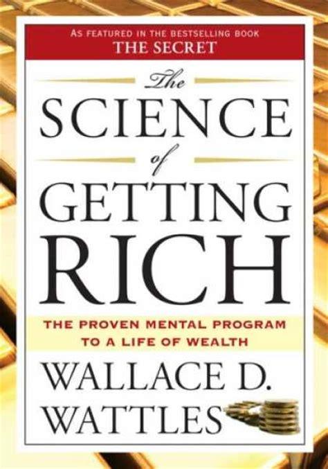 libro the science of getting la ciencia de hacerse rico jesus guerrero com