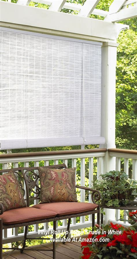 top 28 front porch shade ideas roll up porch shades for comfort and privacy roll up porch