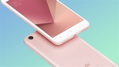 bukalapak xiaomi redmi 5a xiaomi redmi note 5a is confirmed to launch on august 21
