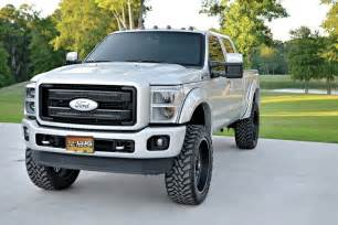 2013 ford f 350 platinum collaborative effort 8 lug diesel truck magazine