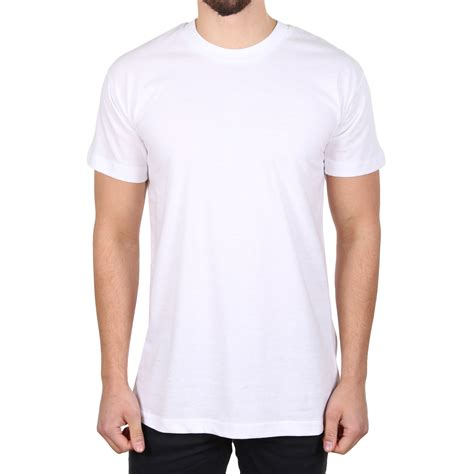Plain Shirt hoodboyz basic plain t shirt white 120308 at hoodboyz