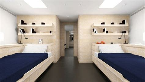 Yacht Interieur Chambre by Int 233 Rieur Yacht De Luxe En Photos Inspirations D 233 Co