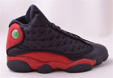 air xiii quot bred quot detailed images sneakernews