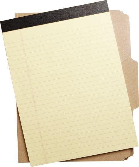 Paper Folder - folder and paper sheet transparent png stickpng