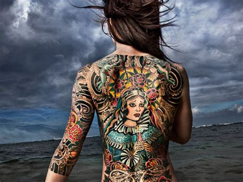 naked girl tattoos 17 best images about bodysuit s on best