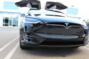 tesla model x deliveries in china rumored to be hugely