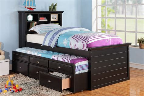Twin Bed With Trundle And Drawers Huntington Beach Furniture Trundle Bed