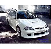 Toyota Caldina GT T 4WD Turbo AWESOME ALL ROUND CAR