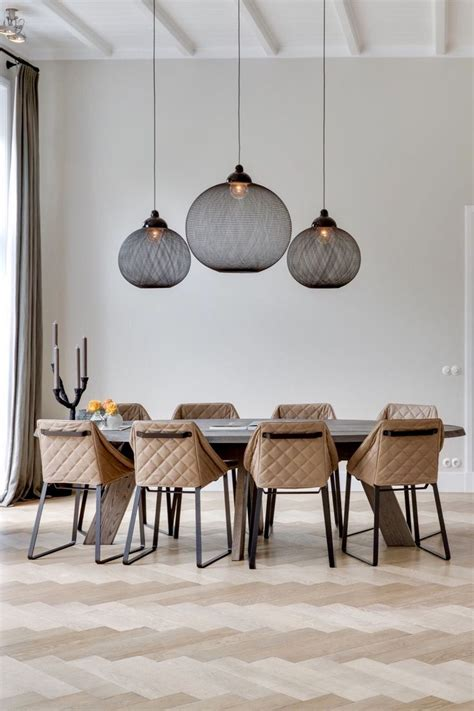 pendant lighting dining room table best 25 dining room ceiling lights ideas on