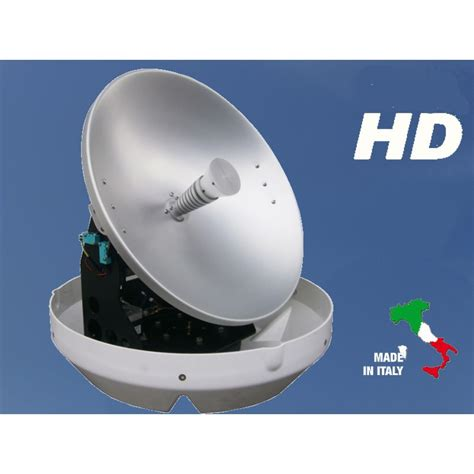 rhea refurbished hd marine sat tv antenna 47cm diam only 1 pc available glomex store