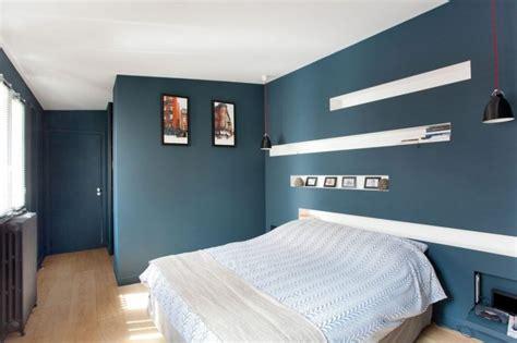 Deco Bleu Et Gris by Peinture Chambre Gris Et Bleu Seo04 Info