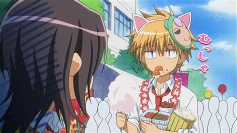 kaichou wa sama kaichou wa sama lura s anime