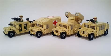 lego army humvee tiny lego like masterpieces tribute to veterans