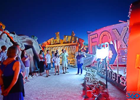 Las Vegas Attractions A List Of Free Attractions In Las