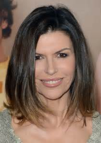 heavy 50 womens medium length hairstyles the best hairstyles for women over 50 longer bob