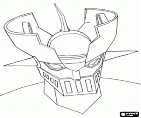 imagenes de mazinger z para dibujar faciles juegos de varios anime manga para colorear imprimir y