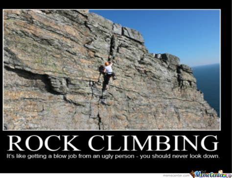 Rock Climbing Memes - rock climbing by alpha mjood meme center