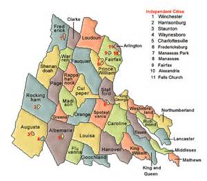 Virginia high school yearbooks by county and independent cities