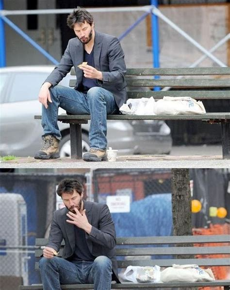 Sad Keanu Reeves Meme - doob picture sad keanu reeves meme