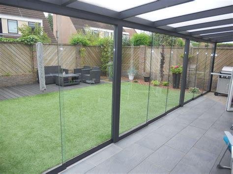 glaswand veranda gerealiseerde projecten 187 duurzame bouwmaterialen