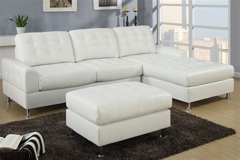 sectional sofa design most inspired white leather