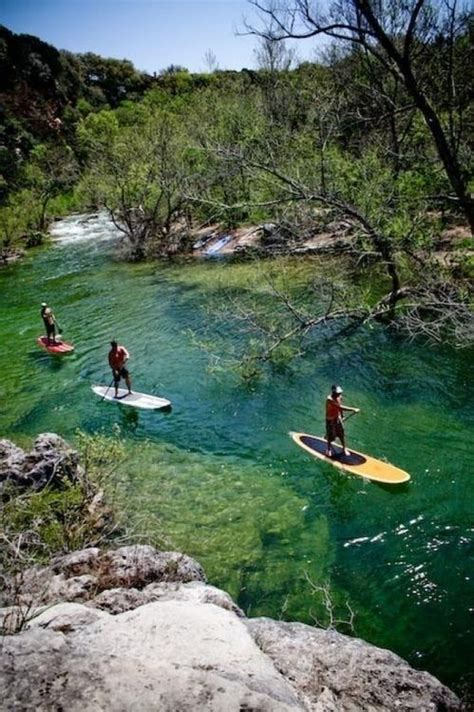 paddle boats for rent austin tx paddle boarding or kayaking in lady bird lake austin