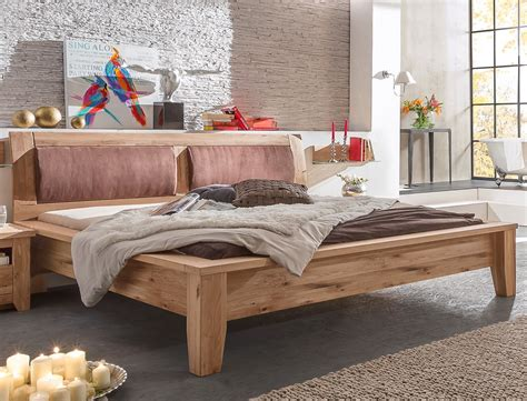 hightech schlafzimmer möbel schlafzimmer montreal asteiche ge 246 lt bett 180x200 nako