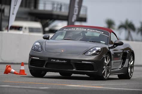Porsche Media by Porsche Media Driving Academy 2017 ช ว ตต ดซ งก บยนตกรรม