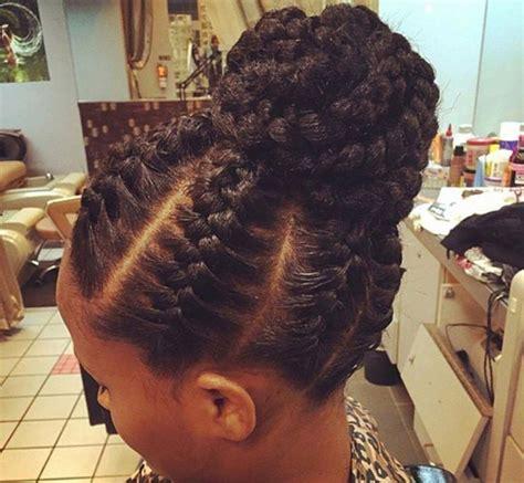 best 25 goddess braids updo ideas on pinterest natural photos updo cornrow styles black hairstle picture