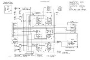 western snow plow light wiring diagram fisher snow plow wiring diagram meyers snow plow wiring