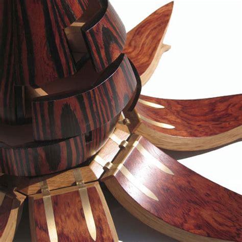 Unique Handmade Furniture - craftastic 3 unique works of custom made wood furniture