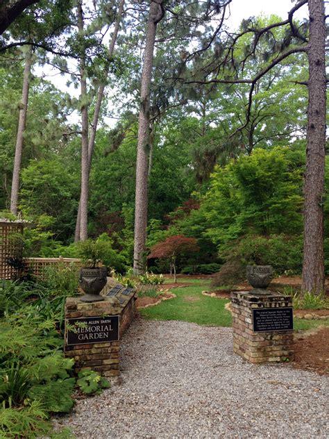 Mobile Botanical Garden Paved Garden Areas Mobile Botanical Gardens