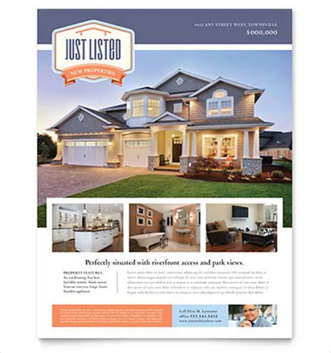 property flyer template free property flyer template free yourweek bdffcfeca25e