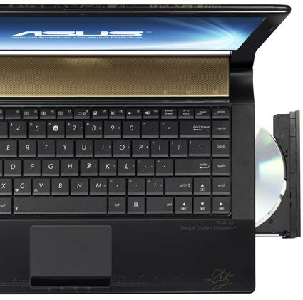 Laptop Asus Chou asus and green hornet chou present special edition n43sl notebook